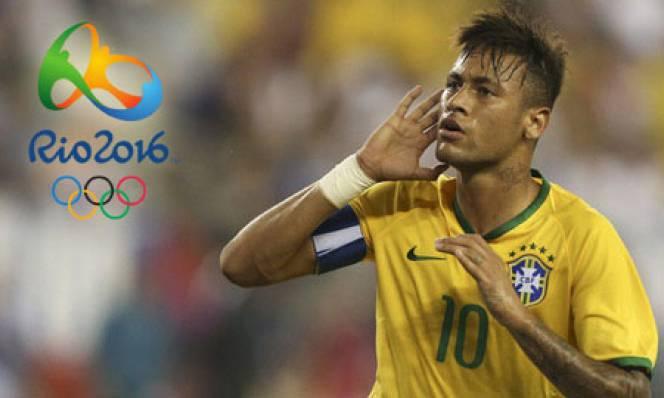 Olympic Rio 2016 và những quy chế mới cho môn bóng đá