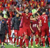 Công Phượng lọt Top 6 bàn thắng đẹp nhất Asian Cup