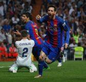 Iniesta kêu gọi Barcelona tập trung trước cú đúp của Real Madrid