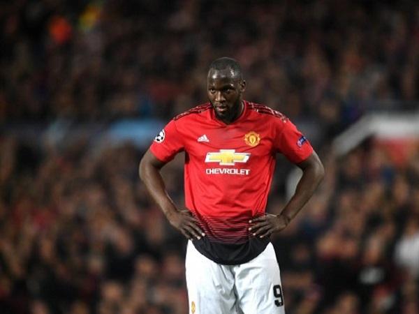 Lukaku nói gì với đồng đội sau thất bại?