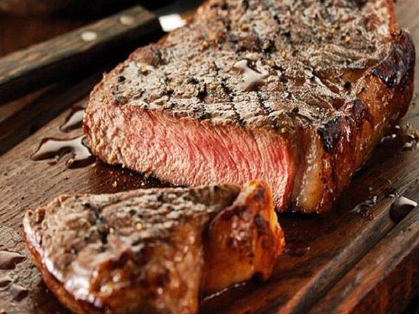 5 thứ nên ăn dành cho mọi quý ông