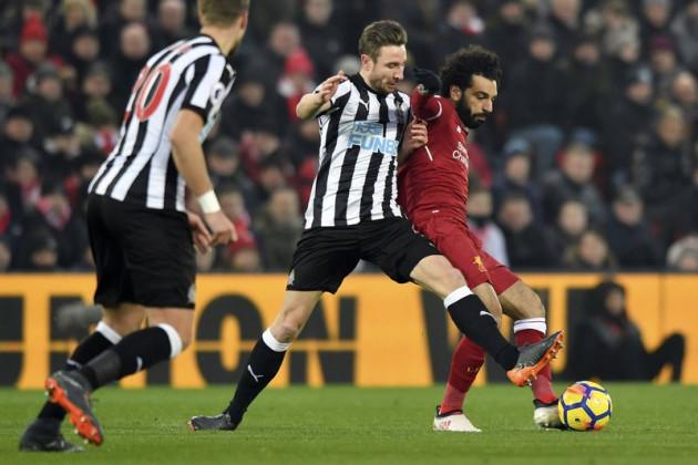 Nhận định Liverpool vs Newcastle 18h30 ngày 14/9 – Ngoại hạng Anh