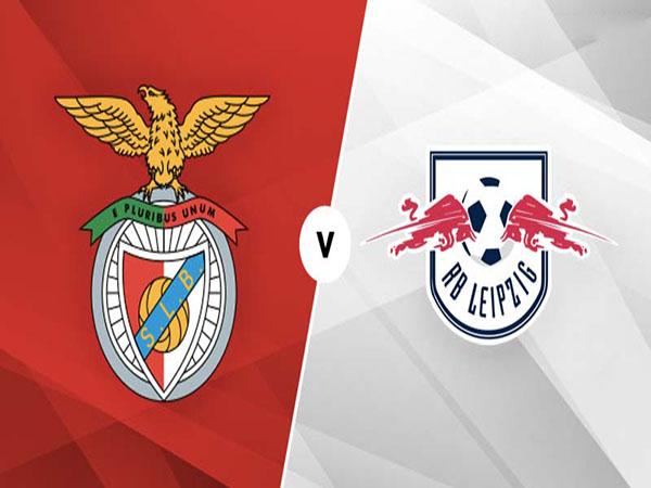 Nhận định Benfica vs RB Leipzig