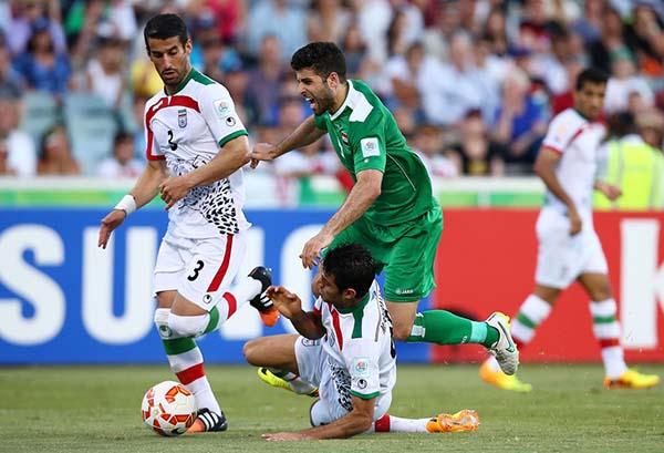 Nhận định Iraq vs Iran, vào lúc 21h00 thứ 5 ngày 14-11-2019