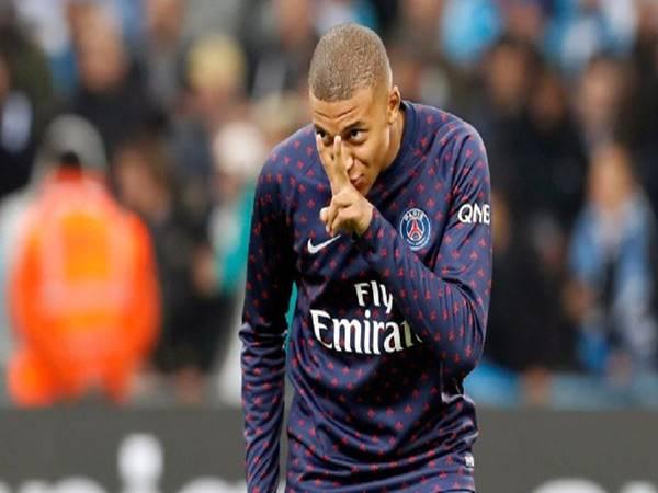 Mbappe có thể nhận lương cao hơn Ronaldo