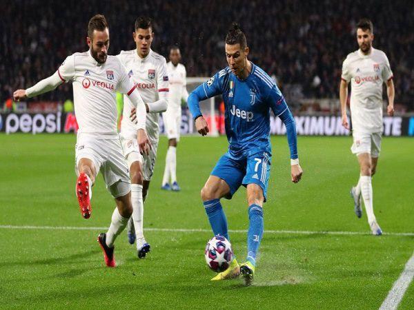 Nhận định tỷ lệ kèo Juventus vs Lyon