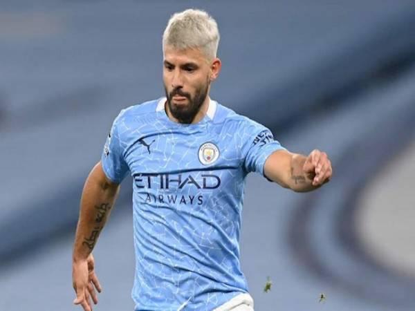 Bóng đá hôm nay 23/3: Aguero đang bị 'cách ly' tại Man City