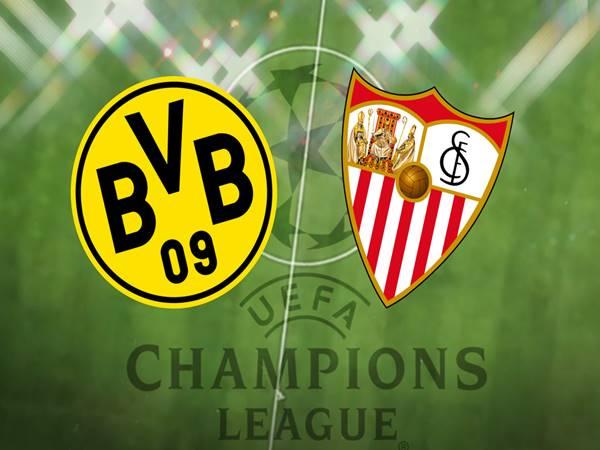 Soi kèo Dortmund vs Sevilla, 03h00 ngày 10/3