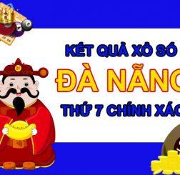 Nhận định KQXS Đà Nẵng 10/4/2021 thứ 7 siêu chuẩn