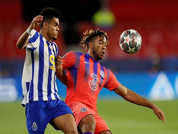 Bóng đá QT tối 8/4: Porto không xứng đáng nhận thất bại