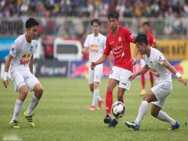 Dự đoán bóng đá Bình Định vs TP.HCM, 19h15 ngày 2/4