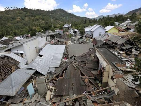 Mơ thấy động đất đánh số nào? Có phải điềm dữ không?