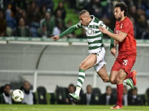 Dự đoán bóng đá Sporting Lisbon vs Rio Ave, 3h15 ngày 6/5