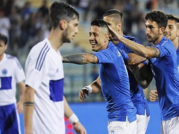 Nhận định bóng đá San Marino vs Italia, 1h45 ngày 29/5