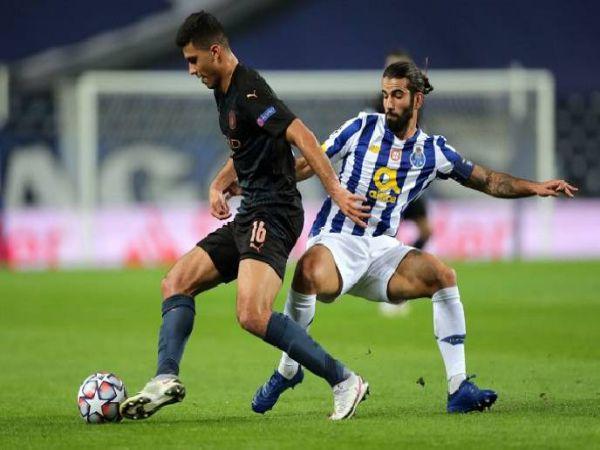 Soi kèo Porto vs Farense, 02h15 ngày 11/5 - VĐQG Bồ Đào Nha