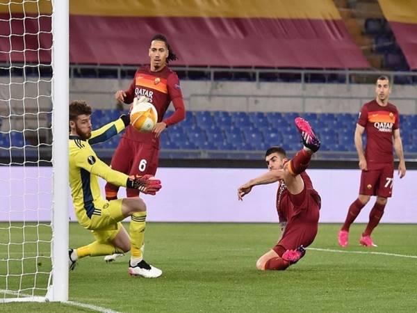Tin bóng đá 7/5: Man United giành vé vào chung kết dù thua Roma