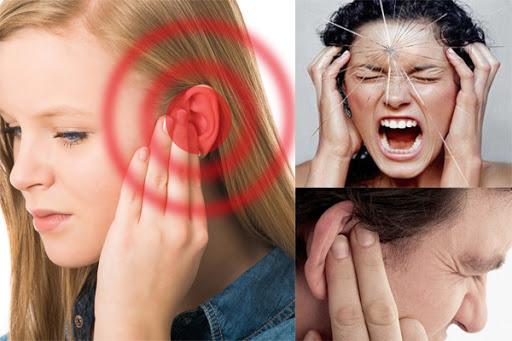 ù tai là dấu hiệu của bệnh gì?