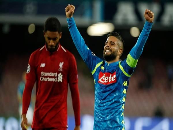Chuyển nhượng 7/7: Liverpool đang theo dõi rất sát sao Napoli