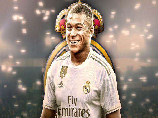 Tin bóng đá tối 9/7: Real khởi động kế hoạch mua Mbappe