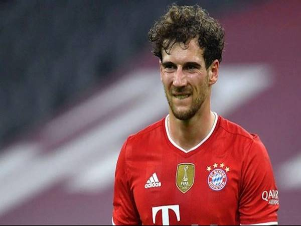 Chuyển nhượng 8/7: Julian Nagelsmann muốn Leon Goretzka ở lại Bayern