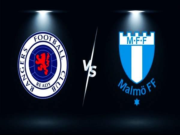 Soi kèo Rangers vs Malmo, 02h00 ngày 11/08 sơ loại C1