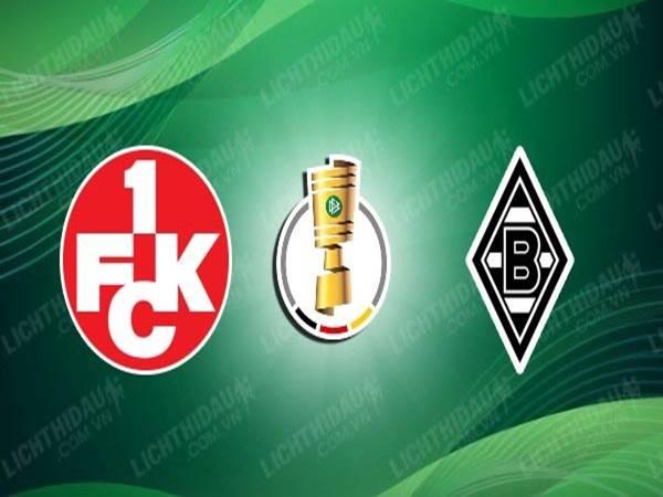 Soi kèo bóng đá Kaiserslautern vs Mönchengladbach, 1h45 ngày 10/8