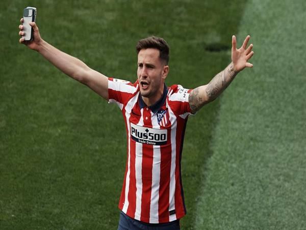 Bóng đá  2/9: Saul tiết lộ số áo tại Chelsea