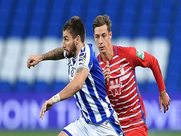 Nhận định Granada vs Sociedad 24/9