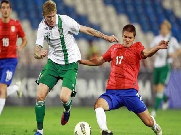 Nhận định bóng đá CH Ireland vs Serbia, 01h45 ngày 08/9