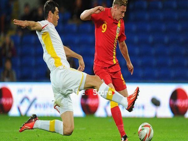 Soi kèo Macedonia vs Romania, 01h45 ngày 9/9 - VL World Cup