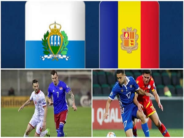 Soi kèo San Marino vs Andorra 13/10